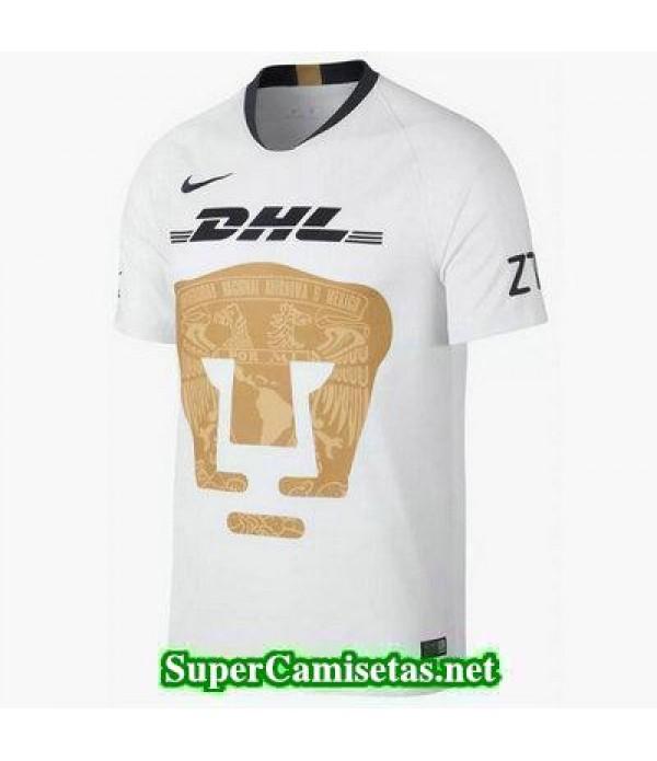 Tailandia Primera Equipacion Camiseta Pumas 2018/19