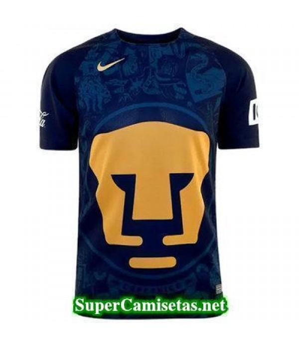 Tailandia Segunda Equipacion Camiseta Pumas 2016/17