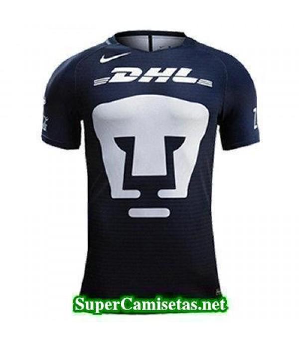Tailandia Tercera Equipacion Camiseta Pumas 2017/18