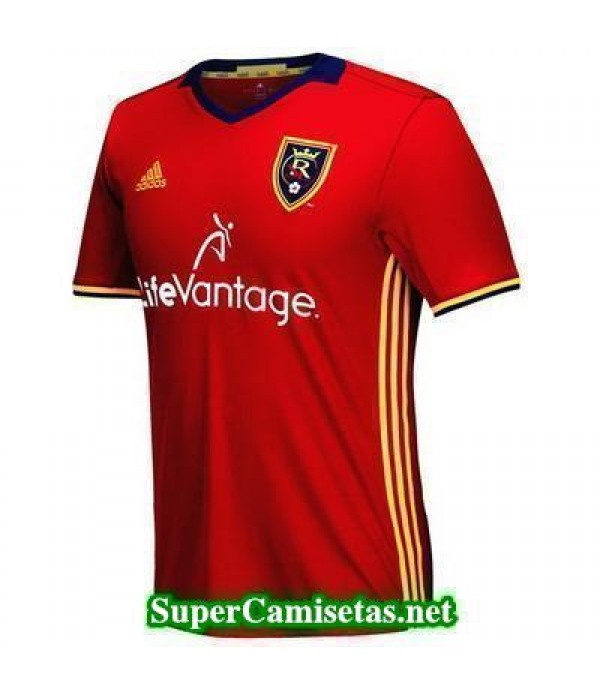 Primera Equipacion Camiseta Real Salt Lake 2015/16