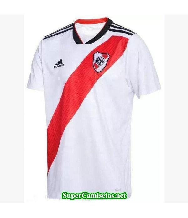 Tailandia Primera Equipacion Camiseta River Plate 2018/19