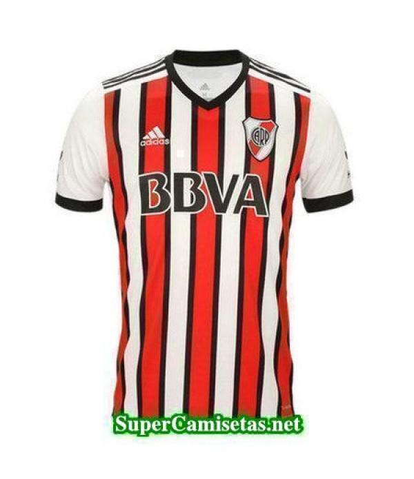 Tailandia Tercera Equipacion Camiseta River Plate 2018/19