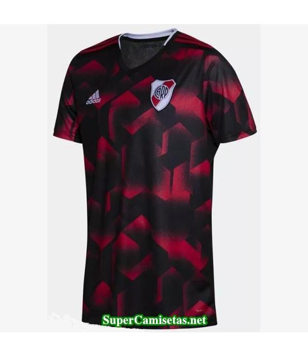 Tailandia Tercera Equipacion Camiseta River Plate 2019/20