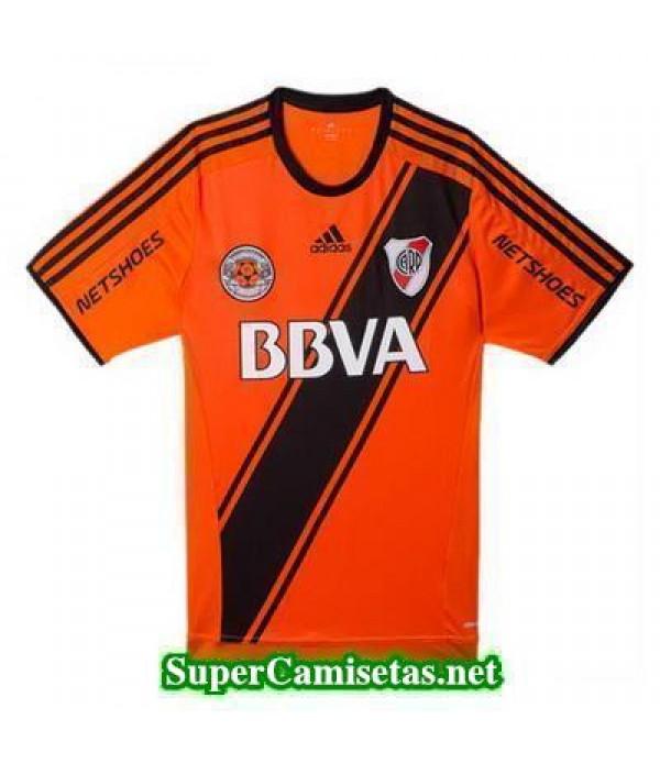 Tercera Equipacion Camiseta River Plate 2016/17