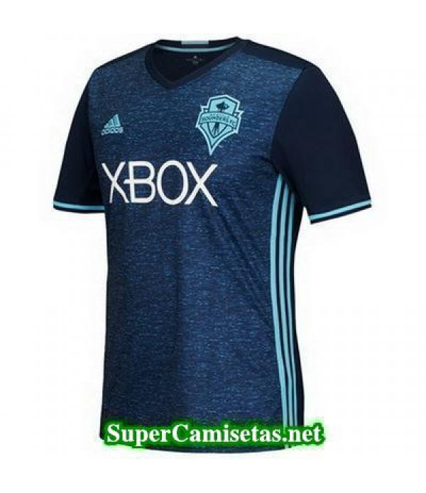 Tercera Equipacion Camiseta Seattle Sounders 2016/17