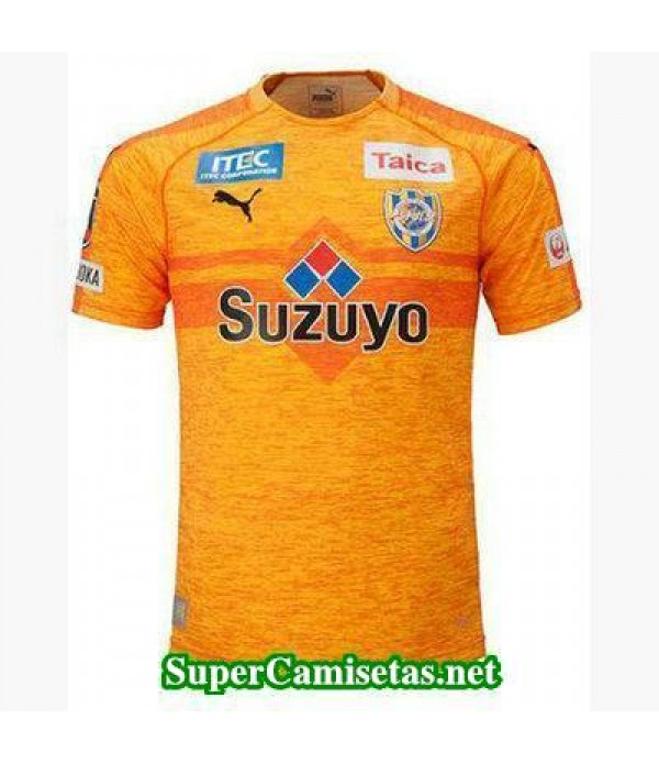 Tailandia Primera Equipacion Camiseta Shimizu S-Pulse 2019/20