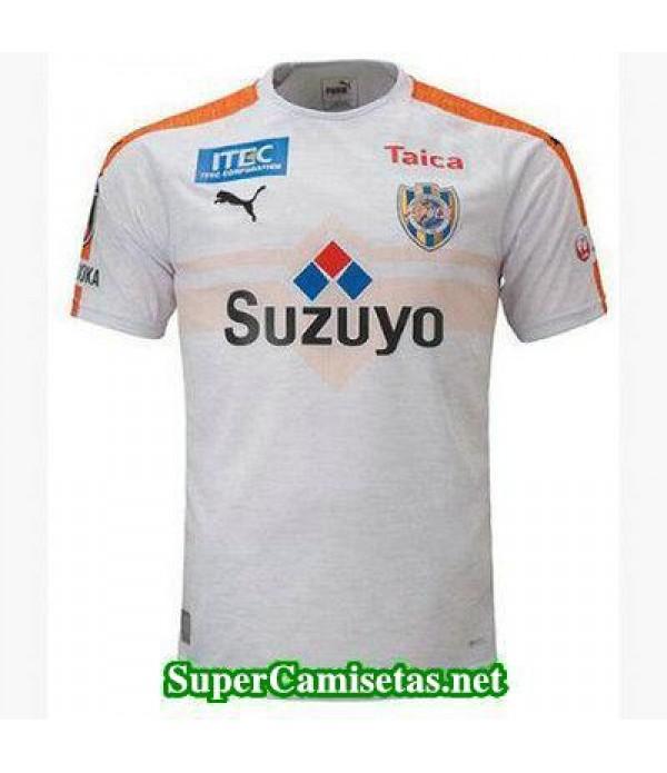 Tailandia Segunda Equipacion Camiseta Shimizu S-Pulse 2019/20