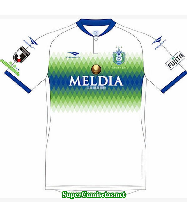Tailandia Segunda Equipacion Camiseta Shonan Bellmare 2019/20