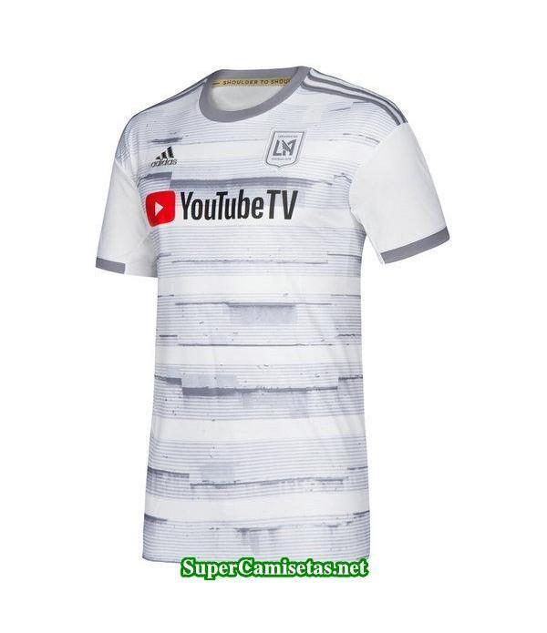 Tailandia Segunda Equipacion Camiseta Los Angeles 2019/20