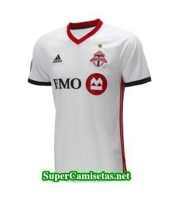Tailandia Segunda Equipacion Camiseta Toronto FC 2018/19