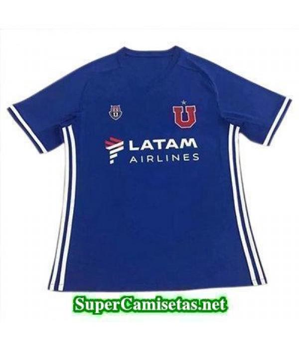 Tailandia Primera Equipacion Camiseta Universidad de Chile 2017/18