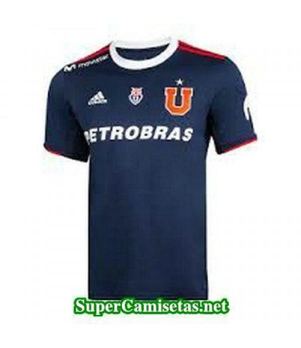 Tailandia Primera Equipacion Camiseta Universidad de Chile 2019/20