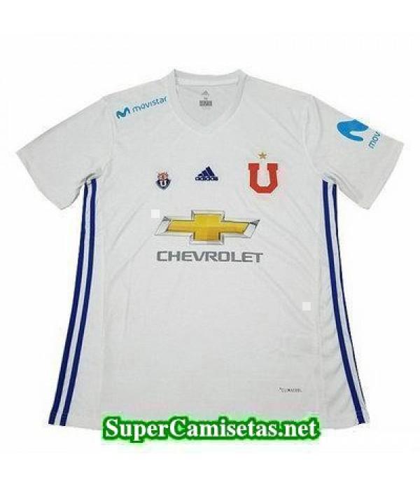 Tailandia Segunda Equipacion Camiseta Universidad de Chile 2018/19