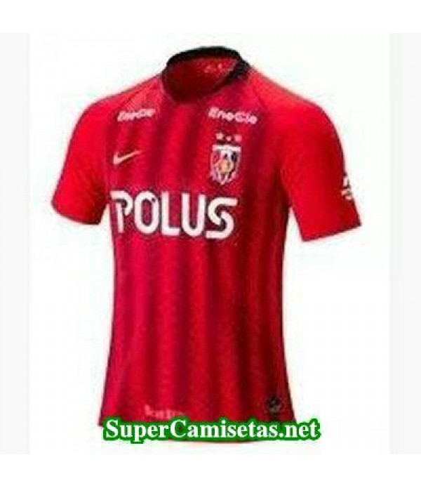 Tailandia Primera Equipacion Camiseta Urawa Red Diamonds 2019/20