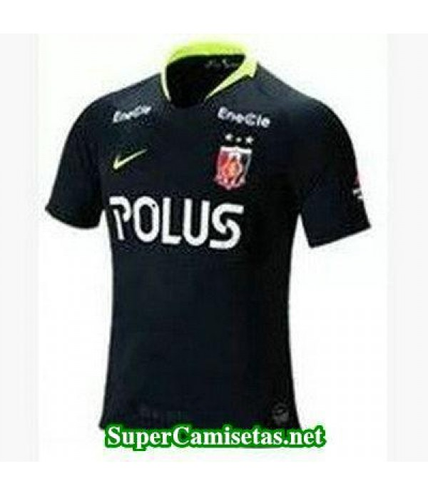 Tailandia Segunda Equipacion Camiseta Urawa Red Diamonds 2019/20