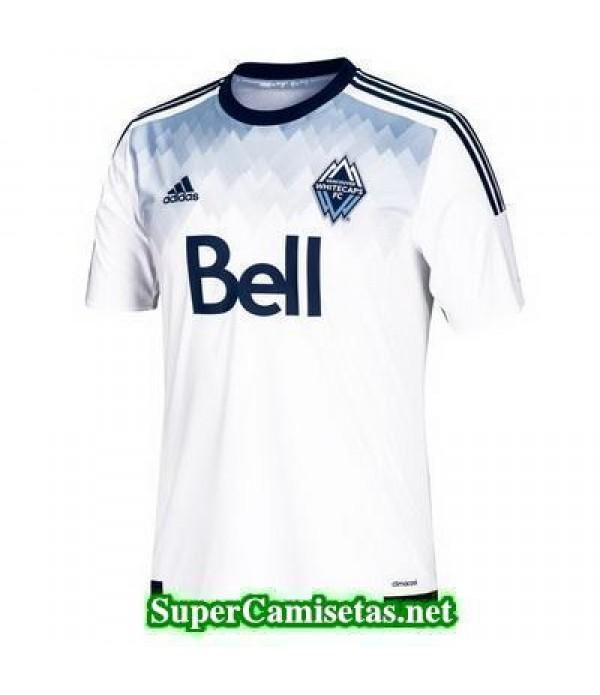 Primera Equipacion Camiseta Vancouver 2015/16