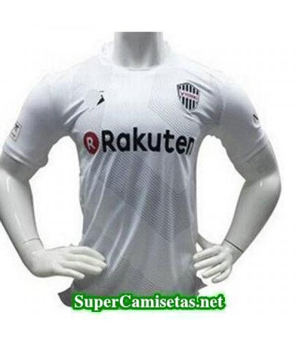 Tailandia Segunda Equipacion Camiseta Vissel Kobe ...