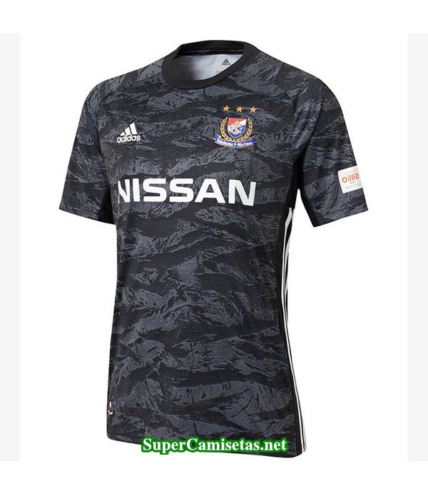 Tailandia Portero Equipacion Camiseta Yokohama F Marinos 2019/20