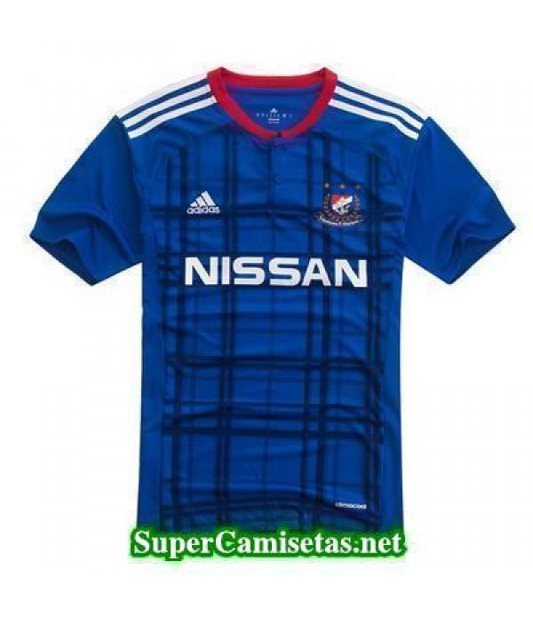 Tailandia Primera Equipacion Camiseta Yokohama F Marinos 2015/16