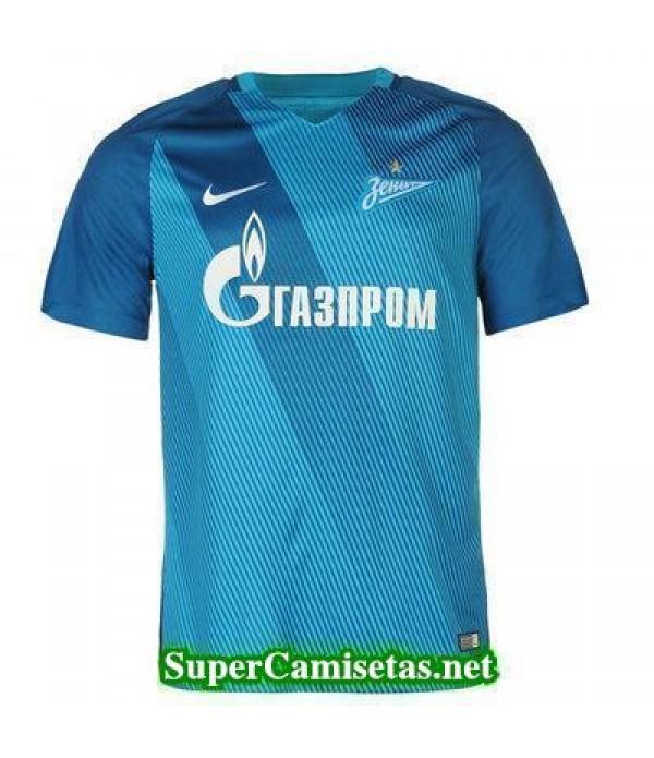 Tailandia Primera Equipacion Camiseta Zenit 2016/17