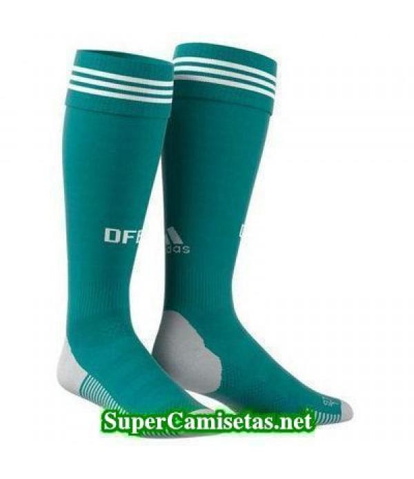 calcetines Alemania baratas Verde 2018 2019