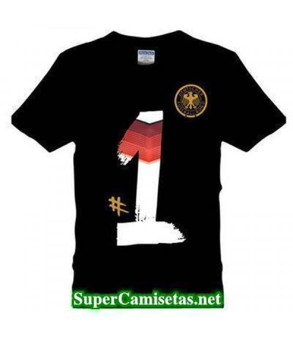 Camiseta Alemania Campeonato-01 2017