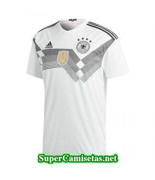 Primera Equipacion Camiseta Alemania Copa Mundial ...