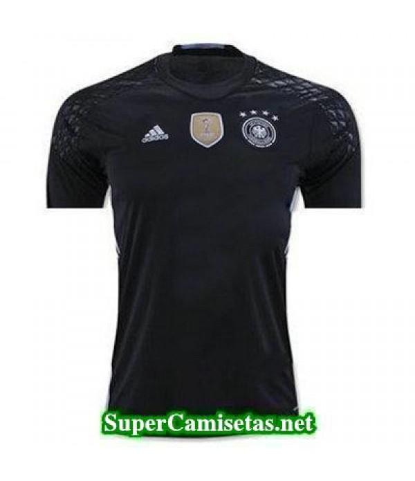 Tailandia Portero Equipacion Camiseta Alemania Eurocopa 2016