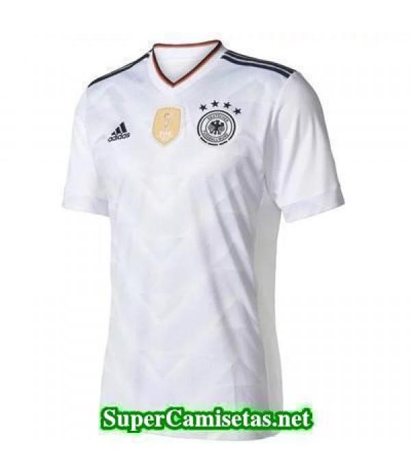 Tailandia Primera Equipacion Camiseta Alemania 2017 Confed Cup
