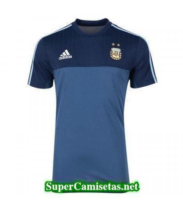 Camiseta entrenamiento Argentina azul Copa America...