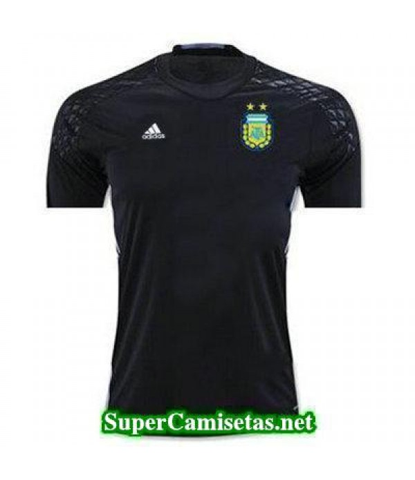 Portero Equipacion Camiseta Argentina 2016 2017