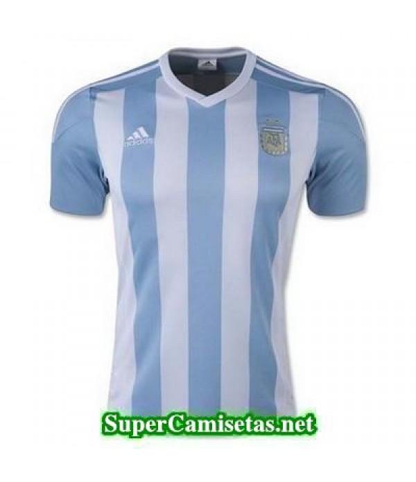 Primera Equipacion Camiseta Argentina 2015/16