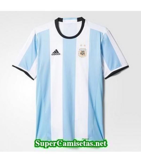 Primera Equipacion Camiseta Argentina Copa America 2016