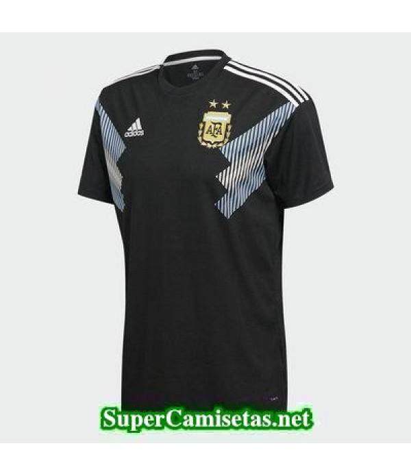 Segunda Equipacion Camiseta Argentina 2018 2019