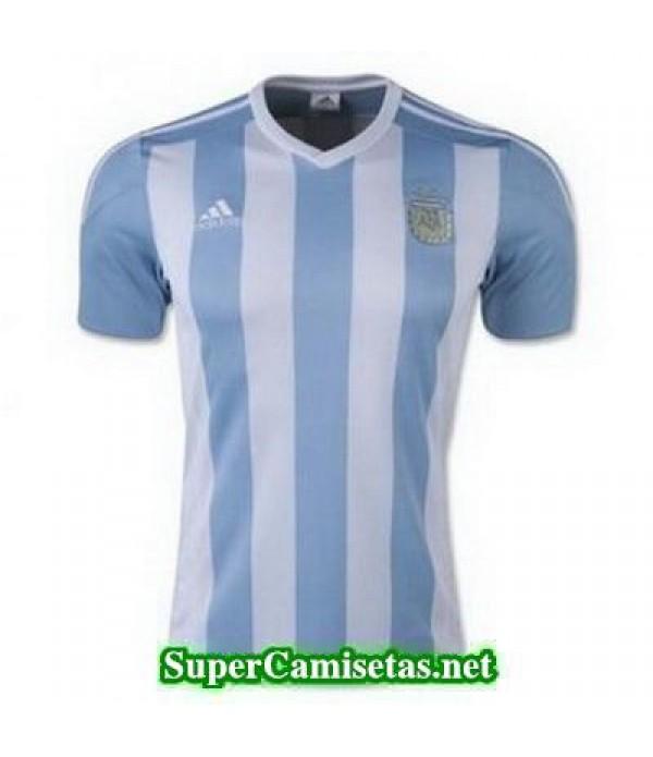 Tailandia Primera Equipacion Camiseta Argentina 20...