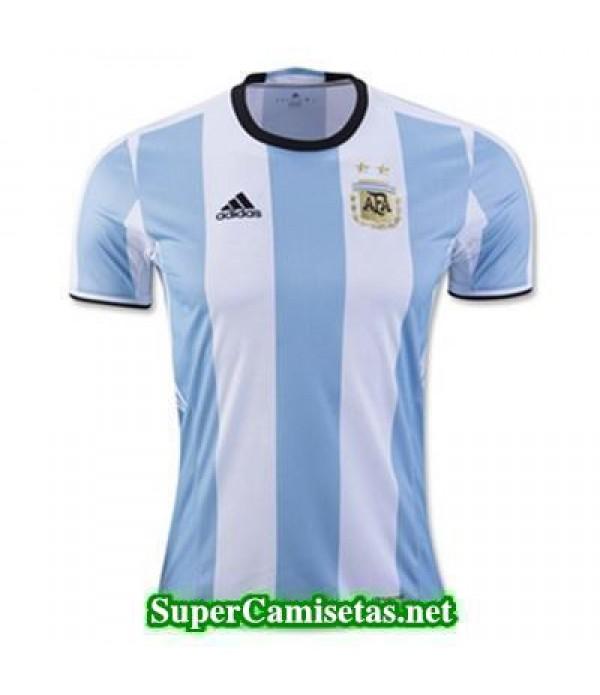 Tailandia Primera Equipacion Camiseta Argentina Co...