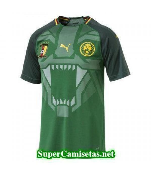 Primera Equipacion Camiseta Camerun 2018 2019