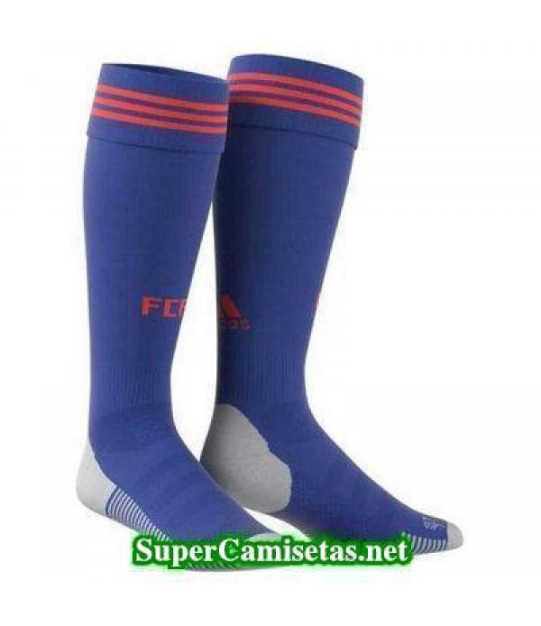 calcetines Colombia baratas Azul 2018 2019