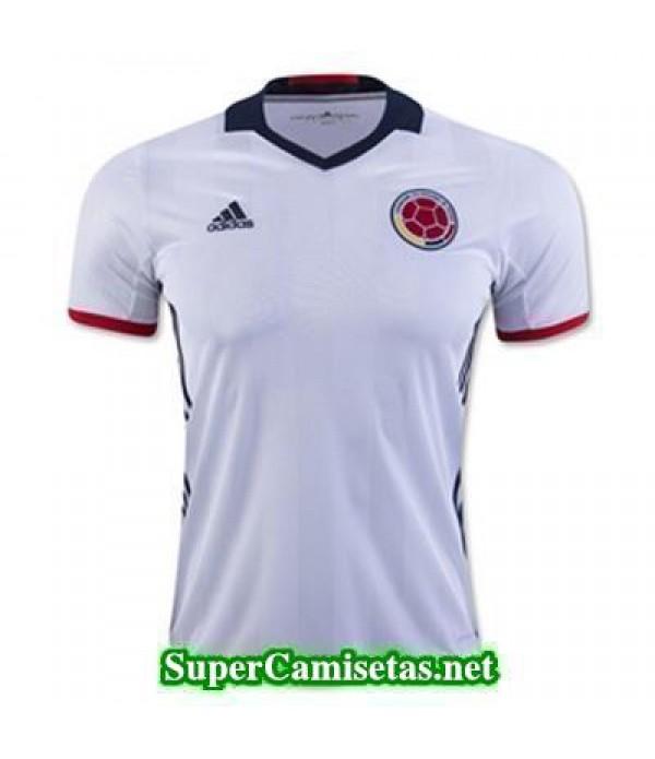 Tailandia Primera Equipacion Camiseta Colombia Copa America 2016