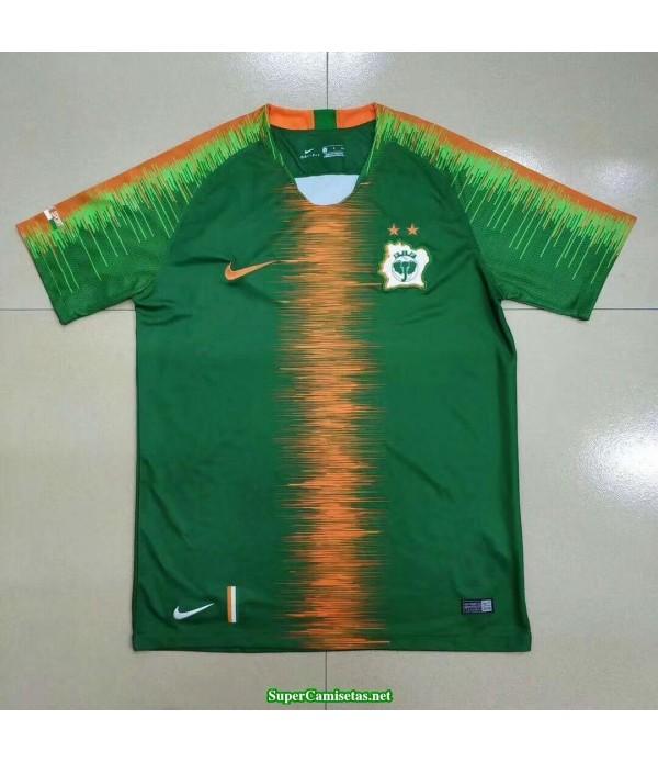 Primera Equipacion Camiseta Costa de Marfil 2019 2020