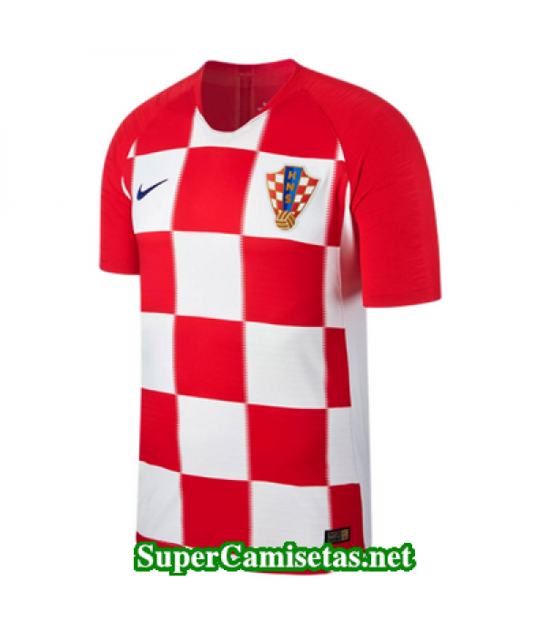 Primera Equipacion Camiseta Croacia Copa Mundial 2...
