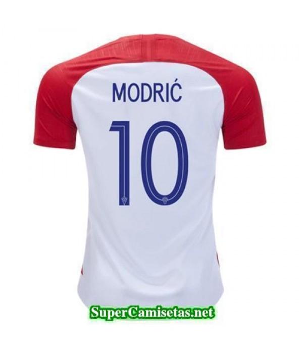 Primera Equipacion Camiseta Inglaterra Mujer Modri...