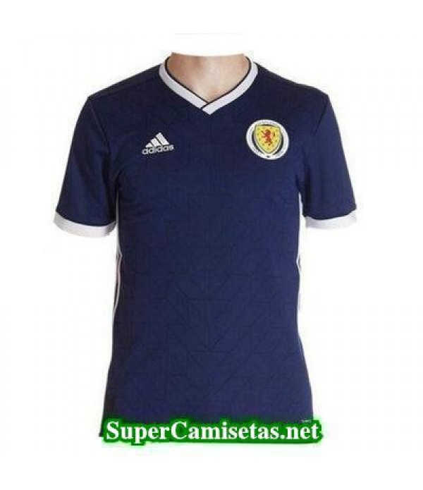 Primera Equipacion Camiseta Escocia 2018 2019
