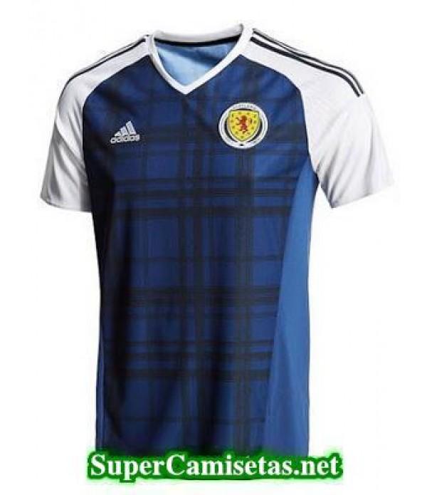 Primera Equipacion Camiseta Escocia Eurocopa 2016