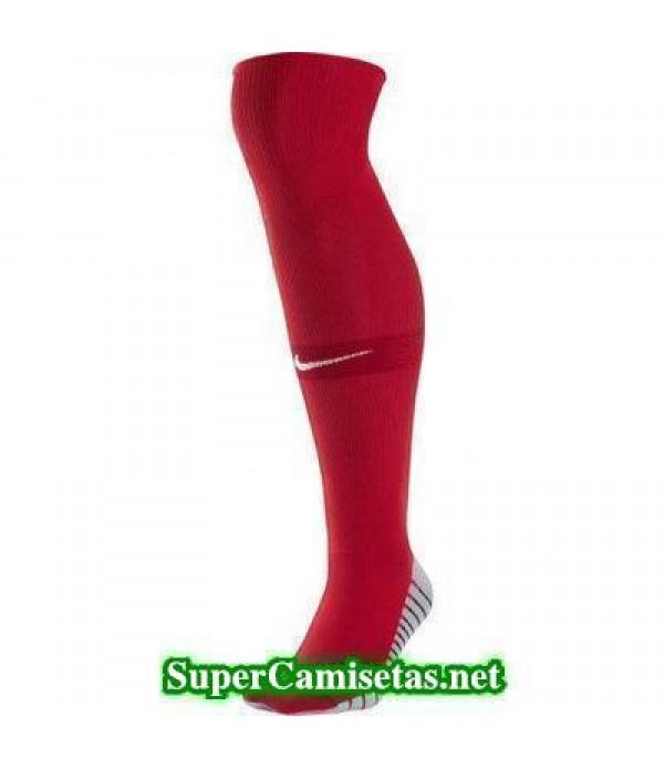calcetines Francia baratas Rojo 2018 2019