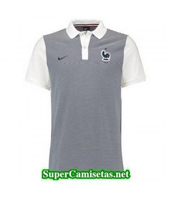Camiseta polo Francia 2016 2017