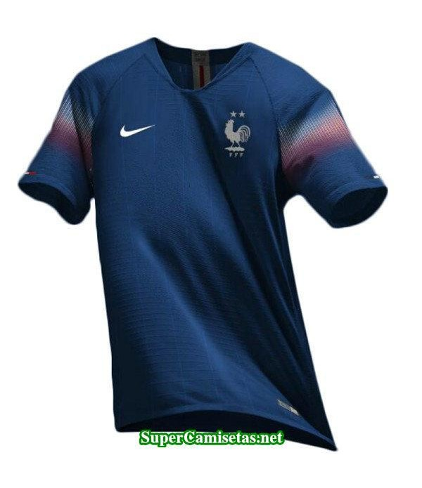 Primera Equipacion Camiseta Francia 2019/20