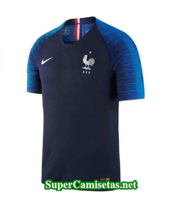 Primera Equipacion Camiseta Francia Copa Mundial 2...