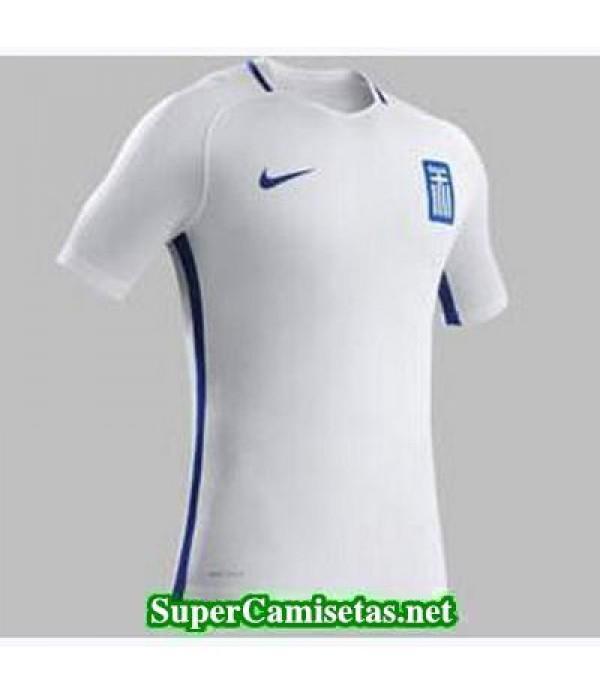 Primera Equipacion Camiseta Grecia Eurocopa 2016
