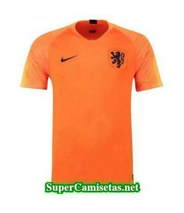 Primera Equipacion Camiseta Holanda 2018/19